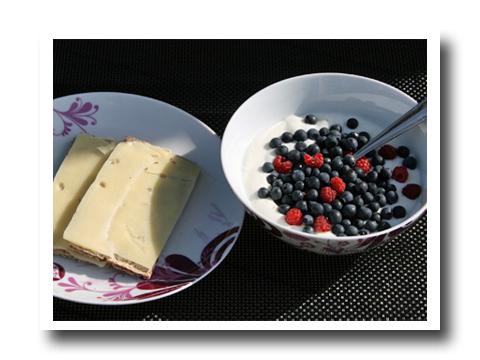 barfrukost