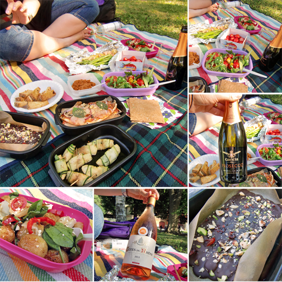 picknickcollage