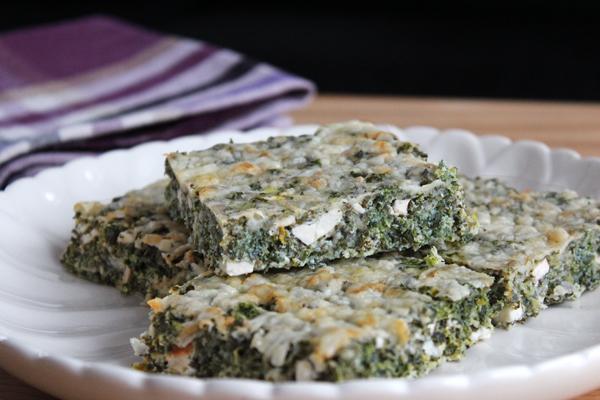 grönkålsfrittata