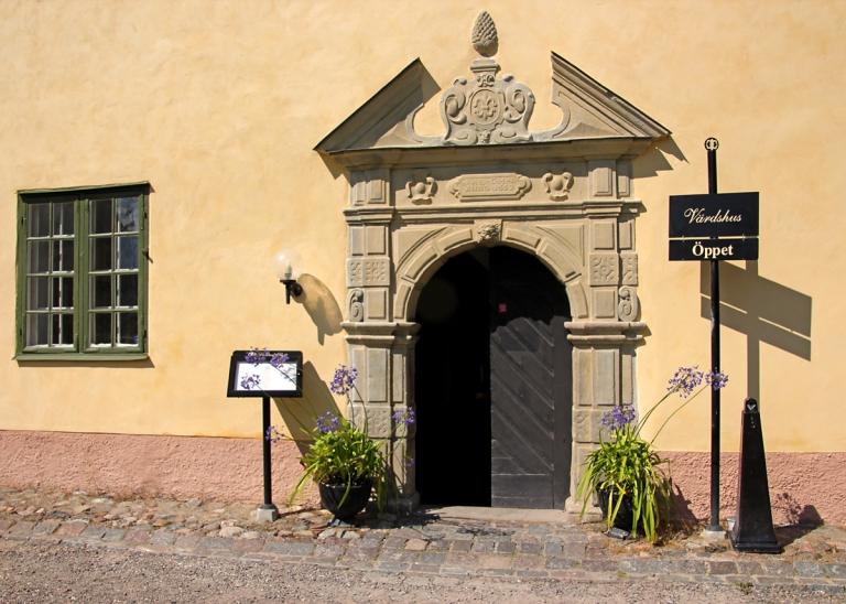 löfstad slott värdshus