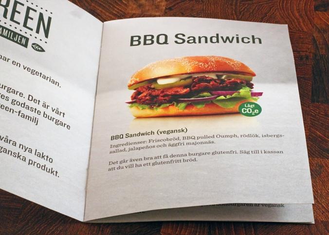 max-bbq-sandwich-ingredienser