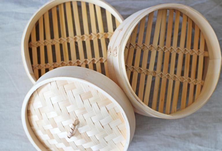 bamboo-steamer