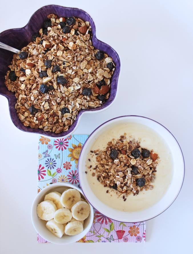 granola-med-sojayoghurt