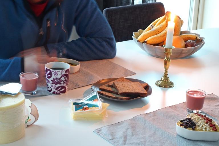 sondagsfrukost
